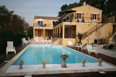 Vacation rentals Alpilles